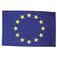 Флаг Евросоюза 90х150см MFH 35103F