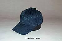 Бейсболка мужская CALVIN KLEIN 2001-1 синяя, фото 1