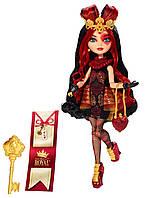 Кукла Эвер Афтер Хай Лиззи Хартс (Ever After High Lizzie Hearts) базовая перевыпуск