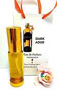 Montale Dark Aoud - Travel Perfume 35ml