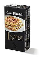 Лазанья из твердых сортов пшеницы Casa Rinaldi 500г