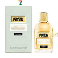 Женская парфюмированная вода Dsquared2 Potion for Women edp 100 ml