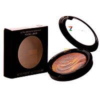 Запеченные румяна  MAC Extra Dimension Skinfinish Poudre Lumiere Double Gleam