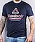 Турецкая футболка с надписью  Reebok