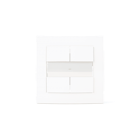 Настенный контроллер на батарейке Connect Home — СН-404