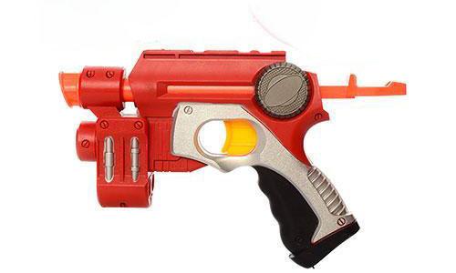 Пистолет 118A-5-6 Бластер