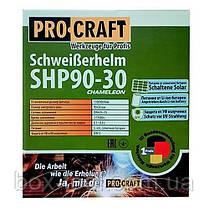 Сварочная маска ProCraft SHP90-30, фото 2