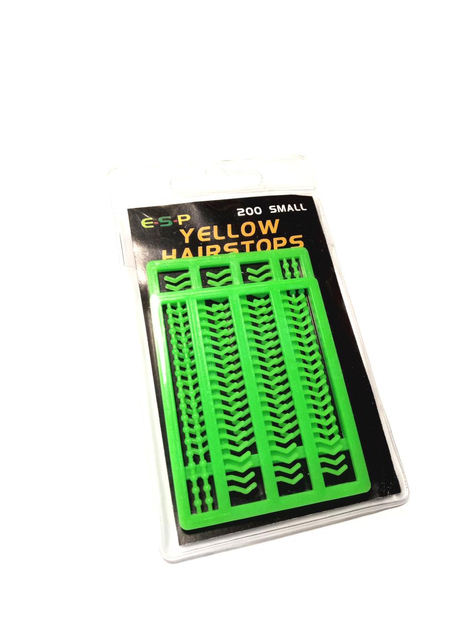 Стопора для бойлов Green 160шт