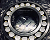 Подшипник роликовый сферический 22220MW33 (3520) 100* 180*46 ZVL