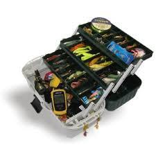 Ящик 3х-полочный Aquatech 2703 съемные перегородки