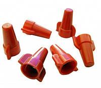 Колпачки для скрутки кабеля  SP3  = 5*15  мм2  (красные) (100шт)