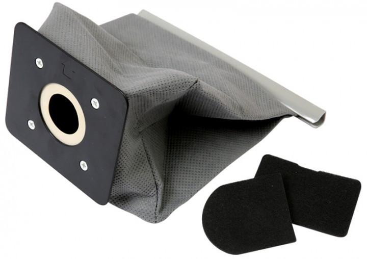 Фильтра для пылесоса   ROTEX RB03-C тканевый мешок 2 л + 2 фильтра