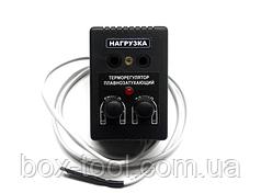 Терморегулятор для інкубатора ТРП-1000-2