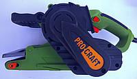 Шлифовальная ленточная машина ProCraft PBS1600
