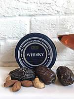 Сыр Чеддер с виски  48% 100гр, фото 1