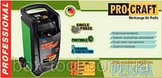 Пуско-зарядное устройство ProCraft PZ550A, фото 3