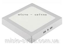 Светильник светодиодный LED Arina-28 накладной 4200/6400K квадрат