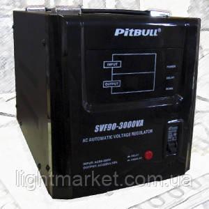 Стабилизатор напряжения 3000 Вт , фото 2