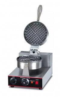 Вафельниця для товстих вафель Ankemoller HWB-1