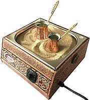 Кофеварка на песке Ankemoller KMK Max , фото 1