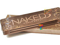Набор теней Urban Decay Naked5