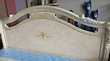 Ліжко CF-8683 (БІЛА) 1800*2000, фото 3