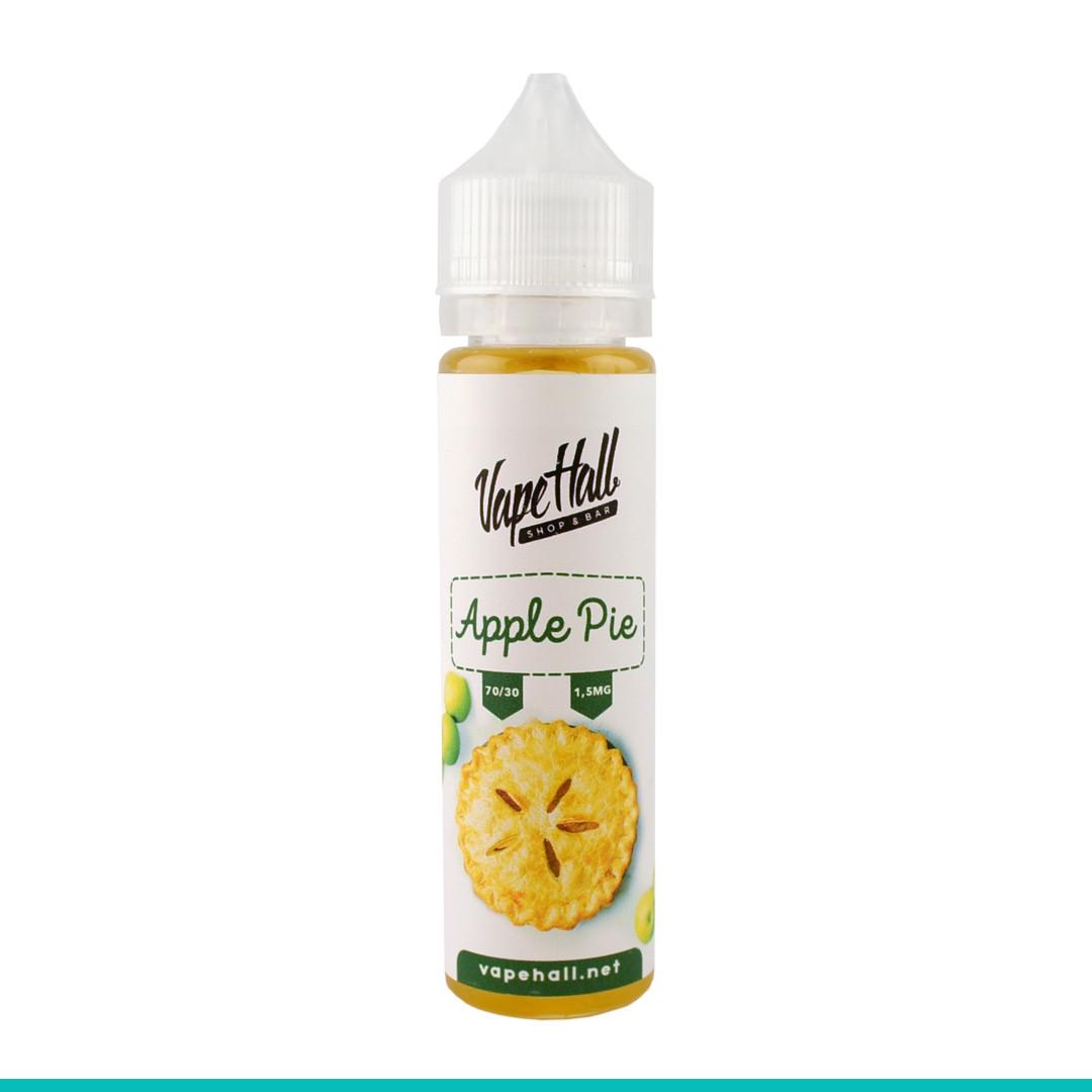 VapeHall - Apple Pie (60ml)