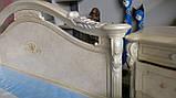Ліжко CF-8683 (БІЛА) 1800*2000, фото 4