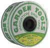 Лента для капельного полива щелевая Garden tools 200 мм (300 м)