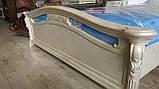 Ліжко CF-8683 (БІЛА) 1800*2000, фото 5