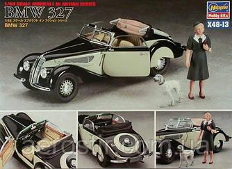 BMW 327 1/48 HASEGAWA 36013