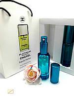 Chanel Egoiste Platinum - Double Perfume 2x20ml