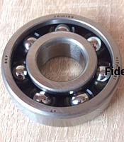 Подшипник шариковый,однорядный,с полимерным сепаратором SKF 361819B, фото 1