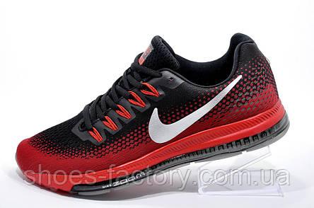 245e5536 Кроссовки для бега Nike Zoom All Out, Red\Black: купить в Киеве ...