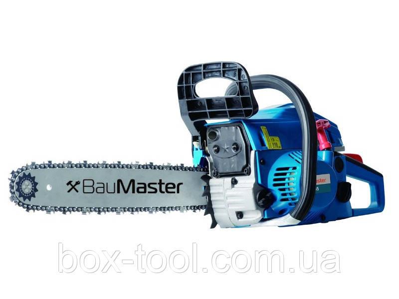 Бензопила (2.7кВт, 405мм) BauMaster GC-9945