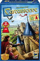 Каркассон. Carcassonne-Familie (на немецком языке)