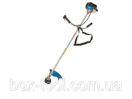 Бензиновый триммер-кусторез (3,0 кВт / 4,0 л.с) BauMaster BT-9043, фото 2