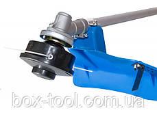 Бензиновый триммер-кусторез (3,0 кВт / 4,0 л.с) BauMaster BT-9043, фото 3