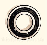 Подшипник шариковый радиально-упорный двухрядный KOYO5206-2RS