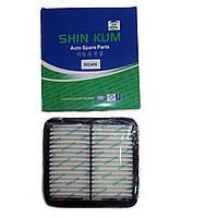 Фильтр воздушный Matiz / Матиз, SHIN KUM, 96314494