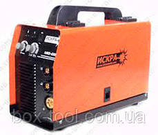 Полуавтомат сварочный Искра MIG-320S (+MMA) , фото 2