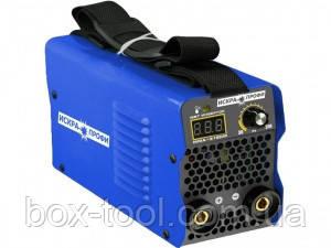 Сварочный инвертор Искра Профи ММА 312DM, фото 2