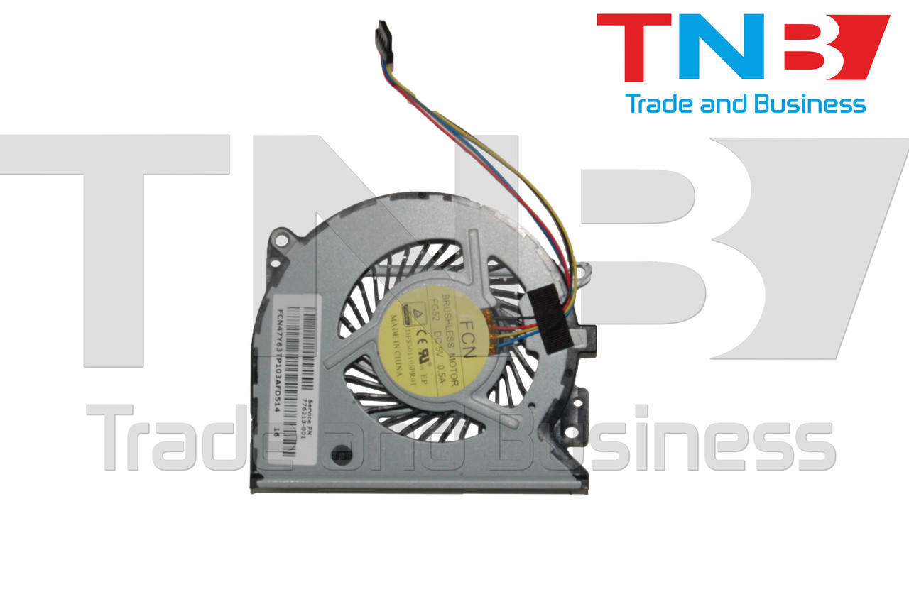 Вентилятор HР DFS501105PR0T