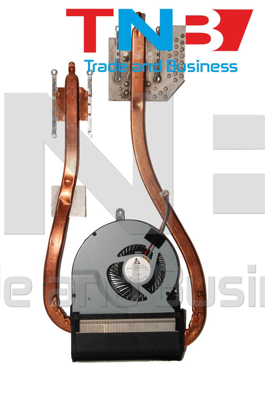 Вентилятор+радиатор ASUS 13GNAJ1AM010-1 оригинал