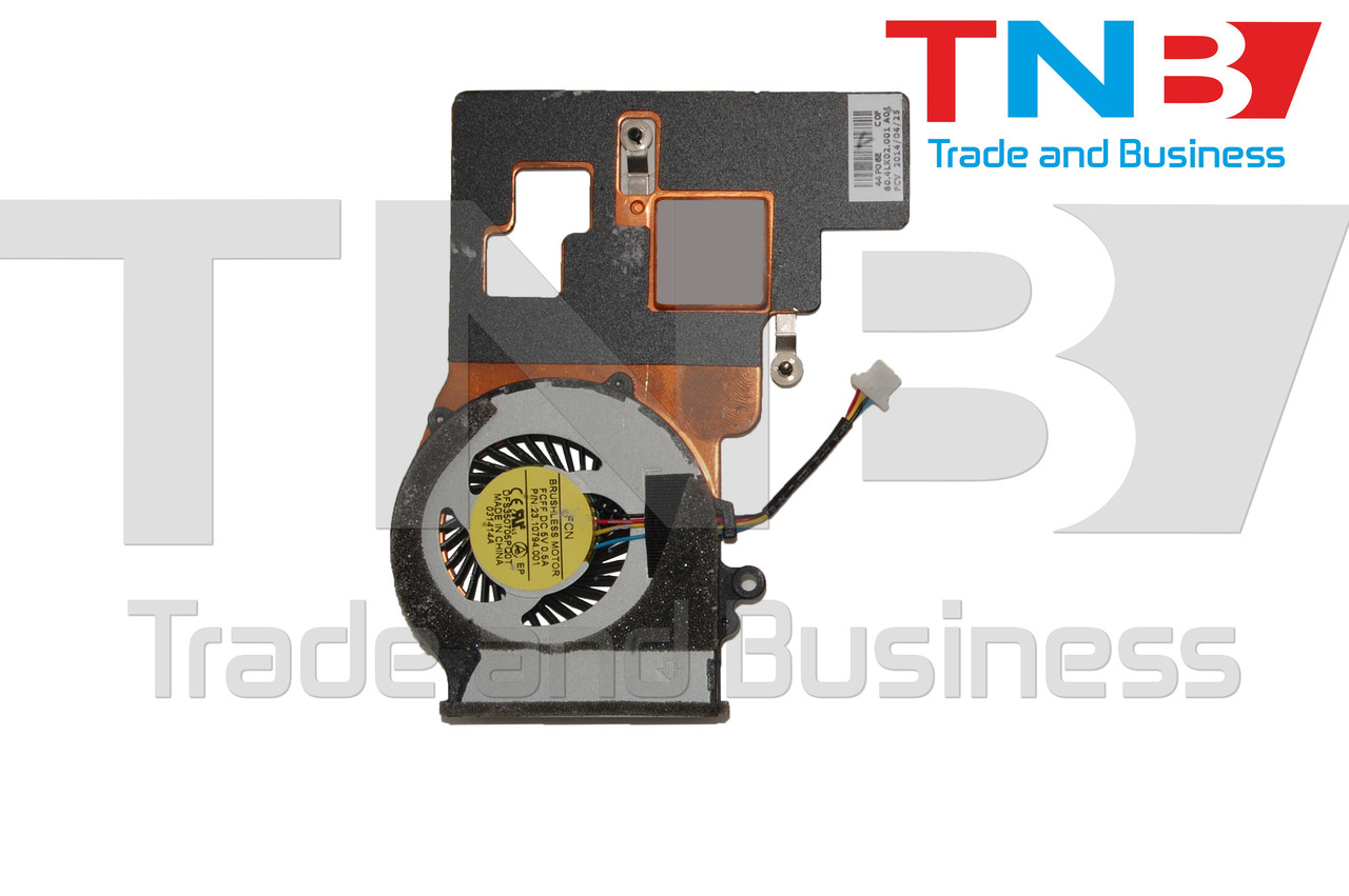 Вентилятор+радіатор ACER Aspire V5-122P (DFS350705PQOT EF40050S1-C090-S99) ОРИГІНАЛ НП