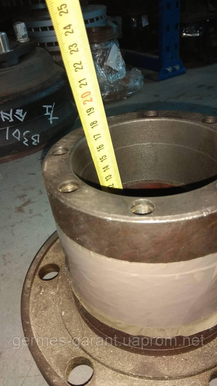 Ступица колеса задняя Донг Фенг 1051