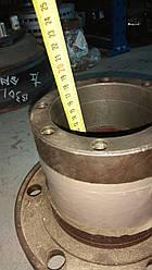 Маточина колеса задня Донг Фенг 1051