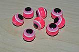 Бусины от сглаза. глаза для игрушек.12 мм. , фото 4