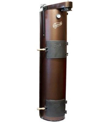 Котлы на твердом топливе длительного горения Liepsnele L 10U (универсал)