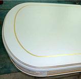 Стол обеденный Р-22 F-02 2000*1100+500, фото 2